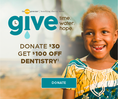 Donate $30, Get $100 Off Dentistry - Gosford Village Dental Group and Orthodontics