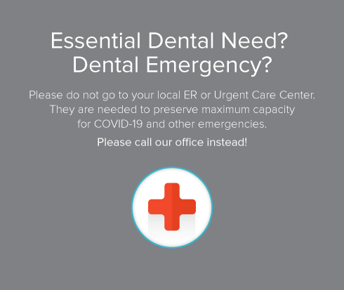 Essential Dental Need & Dental Emergency - Gosford Village Dental Group and Orthodontics