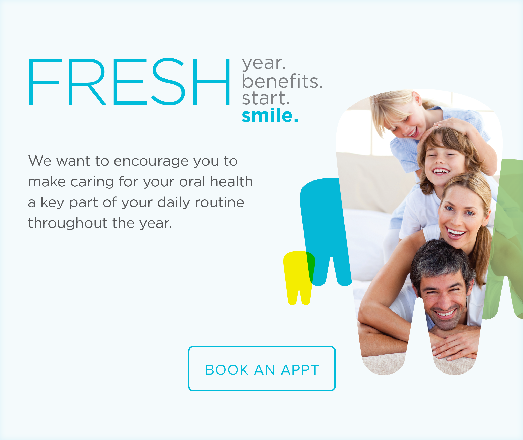 Gosford Village Dental Group - Make the Most of Your Benefits